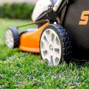 STIHL Lawnmower